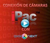 Video-Axxon-iPac