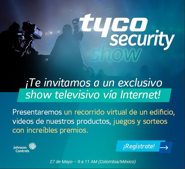 Tyco Security Show