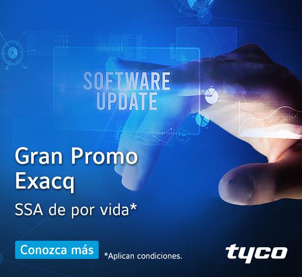 Tyco Exacq