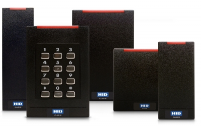 Tyco Security Products ofrece lectoras de HID optimizadas para dispositivos móviles