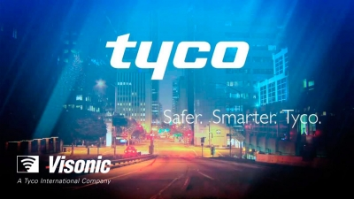 Tyco International adquirirá Visonic