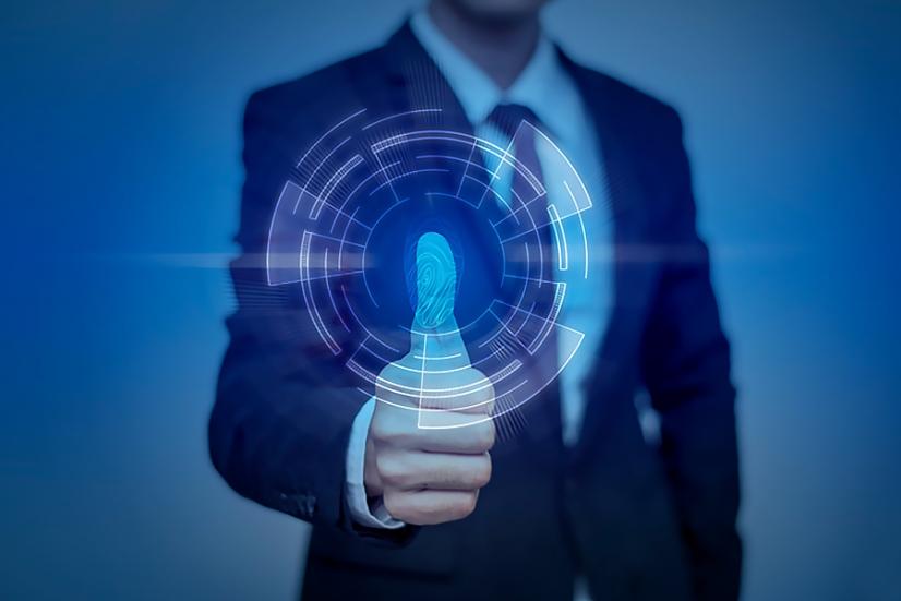 Identificación biométrica online en el 90% de las notarías de Colombia