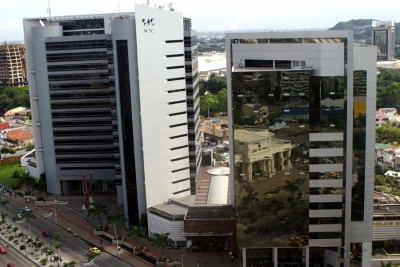 Nexxt Solutions actualiza la red de seguridad del World Trade Center Guayaquil