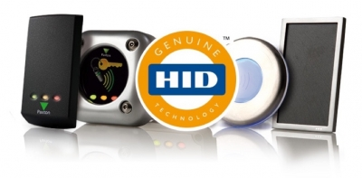 The Genuine HID Technology logo is a trademark of HID Global Corporation/ASSA ABLOY AB. Used with permission.