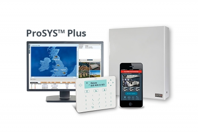 ProSYS™ Plus de Risco Group