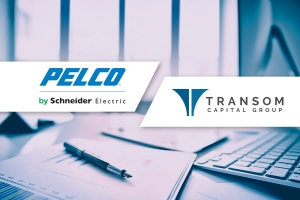 Pelco sería vendida por Schneider Electric a firma de capital privado