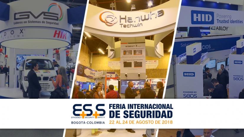 """""""En 2018 la Feria E+S+S será un centro de experiencias"""": Patricia Acosta"""