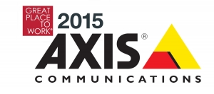 Axis Communications, en la lista de los Great Place to Work®