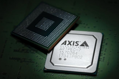 Axis Communications lanza su séptima generación de chip ARTPEC
