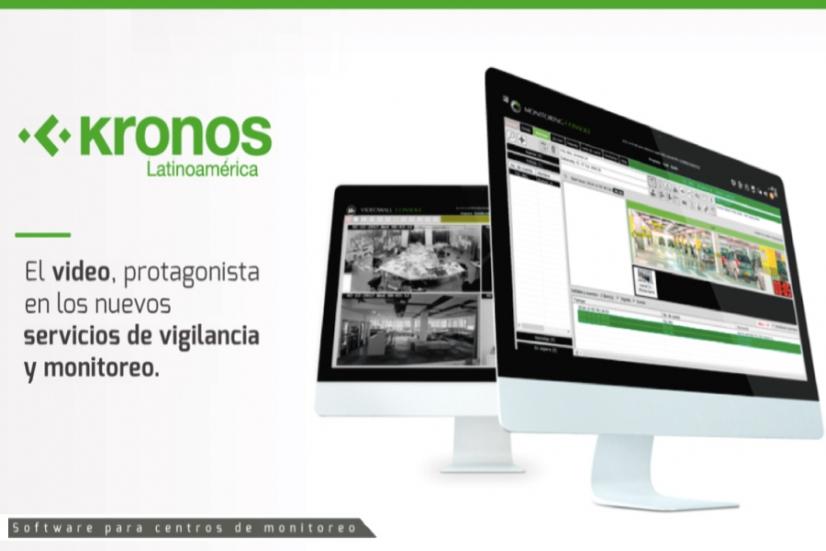 El video es el protagonista en los nuevos servicios de vigilancia y monitoreo