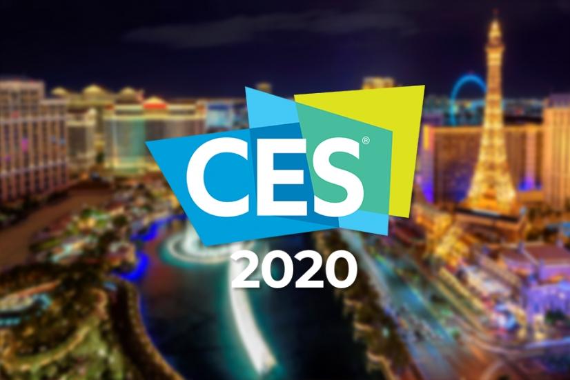 5 productos para seguridad premiados y destacados en CES 2020