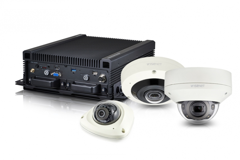 Aumenta necesidad de soluciones de videovigilancia para proteger sistemas de transporte público