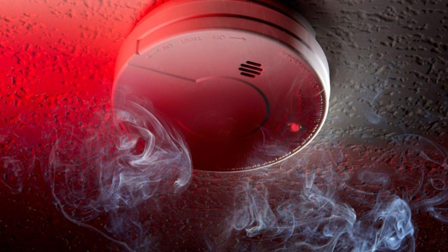 Cu l es la diferencia entre un detector de humo i nico y - Detectores de humos ...