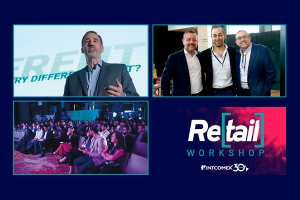 Retail Workshop 2019 de Intcomex, un evento a la vanguardia de la industria del retail
