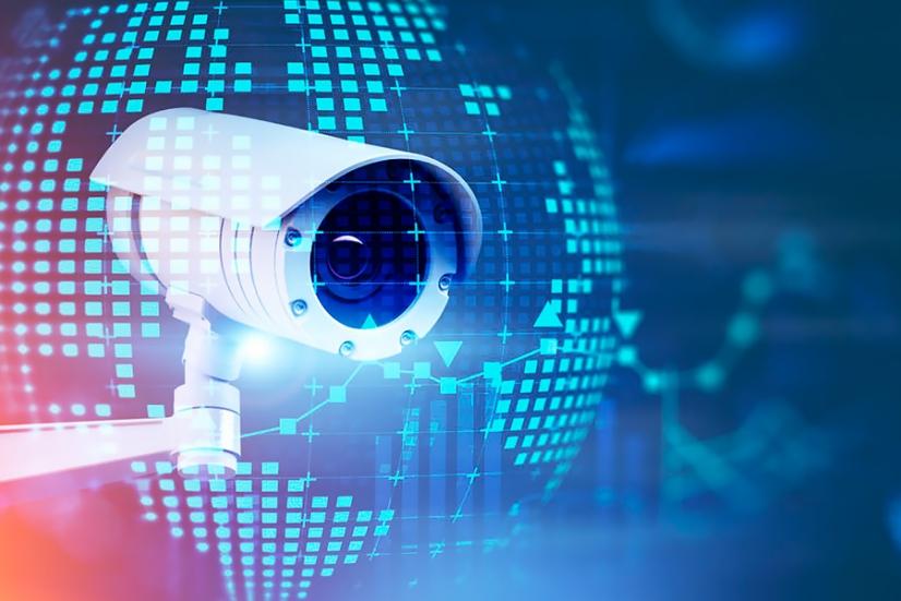 El mercado mundial de equipos de videovigilancia llega a su tercer año de  crecimiento sostenido