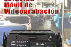 Monitoreo y videograbacion movil